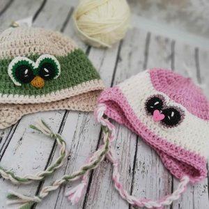 Penguin Hats