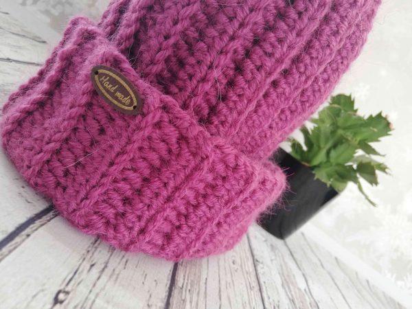 Purple Hat - 03