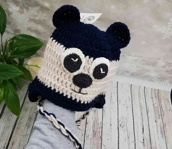 Teddy Bear Hat 2