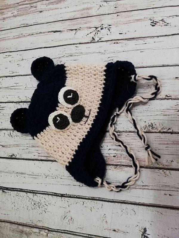 Teddy Bear Hat 3