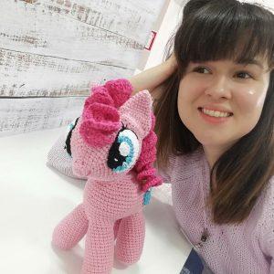 Pinkie Pie & Reny