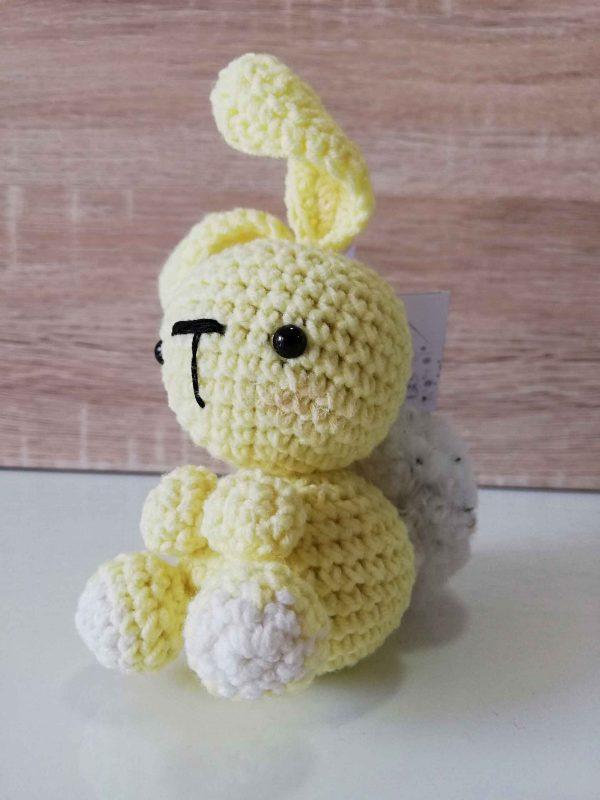 yellow.bunny