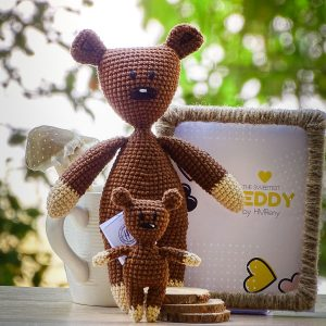 Mr. Bean's Teddy