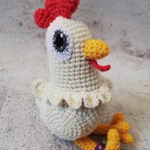 Chickaletta