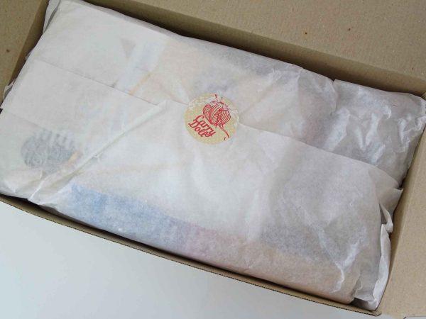 Пакет на куклата Кари