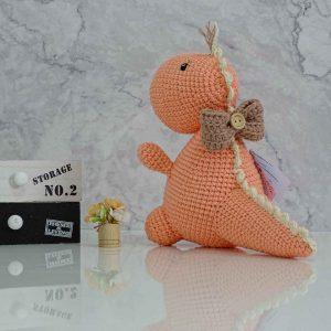 Dinosaur toy- Dino