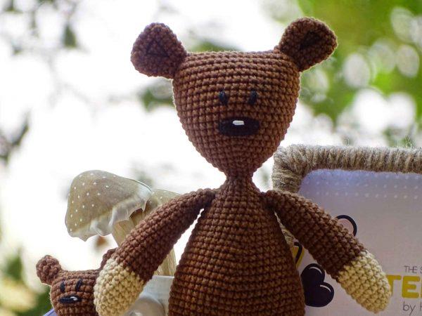 the-teddy