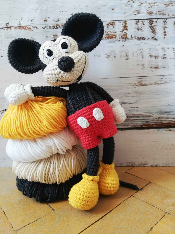 only-mickey-mouse