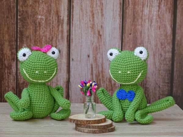 sweet-frogs-with-big-smiles-forever-together