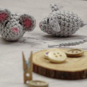 Talisman Mouse