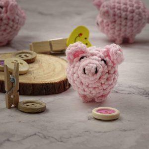 Talisman Piggy