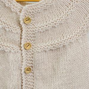 Baby vest /3-12/