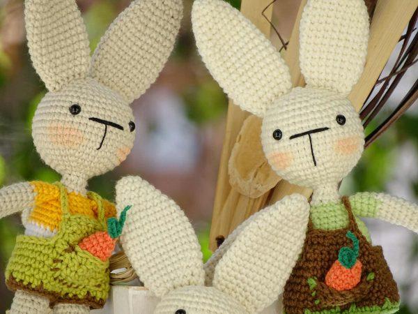 happy-rabbits-with-carrots